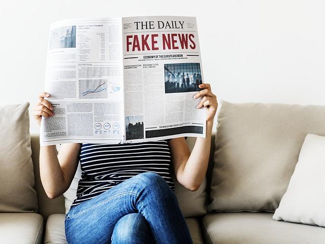 denní noviny