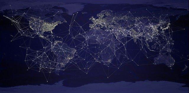všudypřítomná síť
